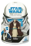 SW Legacy Collection - Build a Droid - Ben Obi-Wan Kenobi