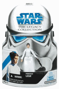 SW Legacy Collection - Build a Droid - Princess Leia