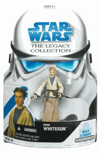 SW Legacy Collection - Build a Droid - Beru Whitesun