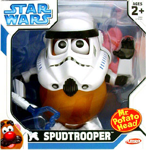 Legacy Collection - Spudtrooper