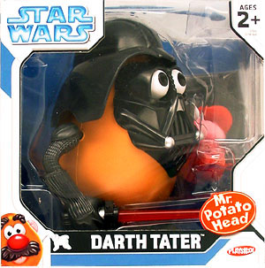Legacy Collection - Darth Tater