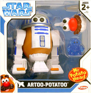 Legacy Collection - Artoo-Potatoo