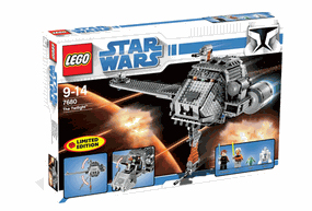 LEGO Star Wars - Clone Wars The Twilight 7680