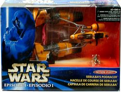 Action Fleet Sebulba Podracer