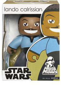 Mighty Muggs - Lando Calrissian