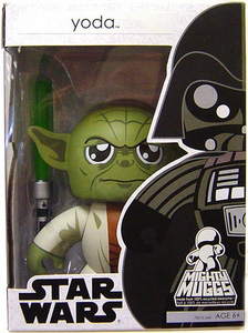 Mighty Muggs - Yoda