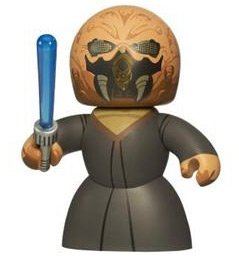 Mighty Muggs - Plo Koon