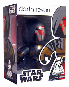 Mighty Muggs - Darth Revan