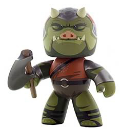 Mighty Muggs - Gamorrean Guard