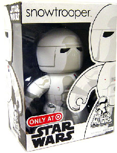 Mighty Muggs - SnowTrooper