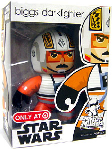 Mighty Muggs - Biggs Darklighter