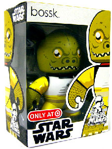 Mighty Muggs - Bossk