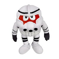 Red M&M Clone Trooper