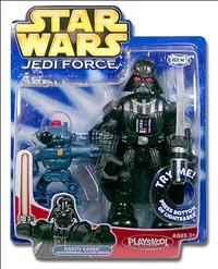 Jedi Force: Darth Vader