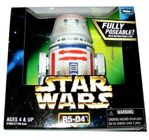 12-Inch R5-D4