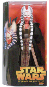 ROTS - 12-Inch Shaak Ti