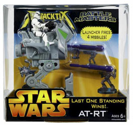 Attacktix Deluxe AT-RT
