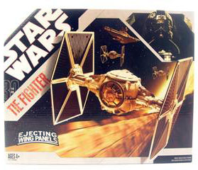 30th Anniversary - Classic White TIE Fighter