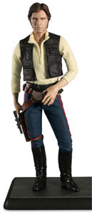 Sideshow Toys - Premium Edition Han Solo
