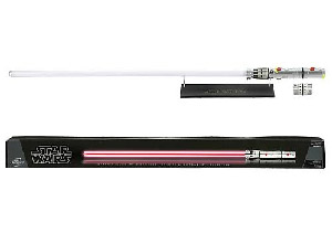 Darth Maul Signature FORCE FX LIGHTSABER