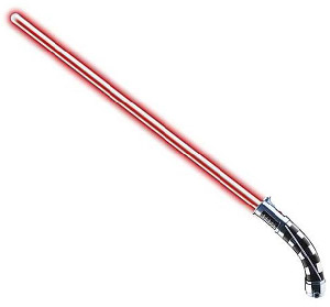 Asajj Ventress Signature FORCE FX LIGHTSABER