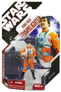 30th Anniversary 2008 - Rebel Pilot Biggs Darklighter