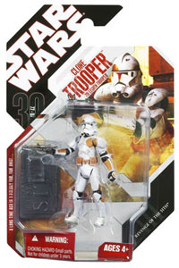 30th Anniversary 2008 - Clone Trooper 7th Legion