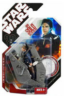 SW 30th - Han Solo with Torture Rack    38