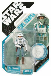 30th Anniversary - McQuarrie Rebel Trooper  60