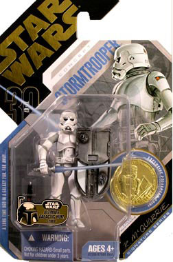 30th Anniversary UGH - McQuarrie Stormtrooper  09