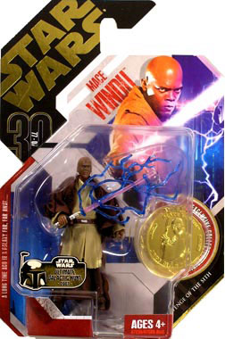 30th Anniversary UGH - Mace Windu  06