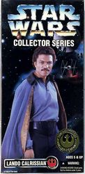 12-Inch Collectors Series - Lando Calrissian