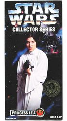 12-Inch Collector Series Princess Leia