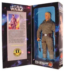 12-Inch Luke Skywalker 2 - Bespin Collectors