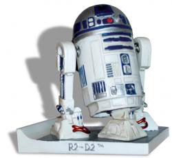Deluxe R2-D2 Bobble Head
