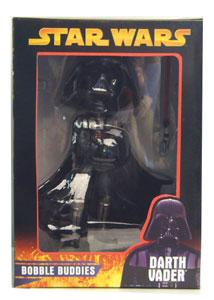 Deluxe Darth Vader Bobble Head