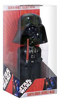 30th Anniversary Darth Vader Bobble-Head