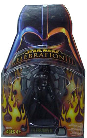 Darth Vader Celebration 3