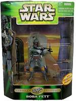 Boba Fett 300th Figure Special Edition