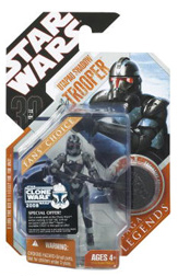 30th Anniversary Saga Legends - Utapau Shadow Trooper