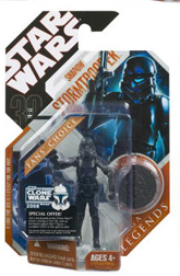 30th Anniversary Saga Legends - Shadow Stormtrooper