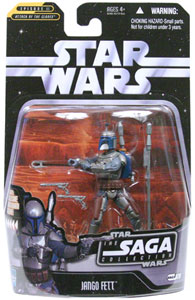 Saga Collection: Jango Fett - 20