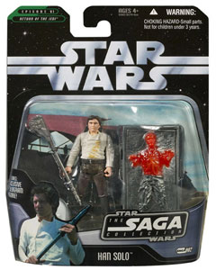 Saga Collection: Han Solo - 2