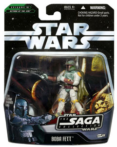 Saga Collection: Boba Fett - 6