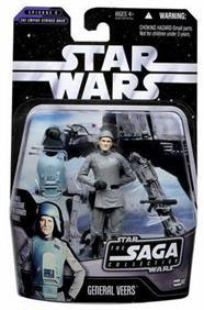 Saga Collection: General Veers - 7