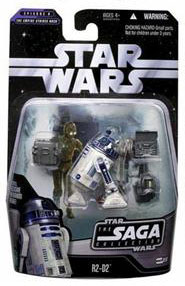 Saga Collection: R2-D2 - 10