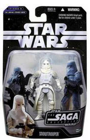 Saga Collection: Snowtrooper - 11