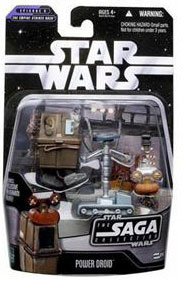 Saga Collection: Power Droid - 14