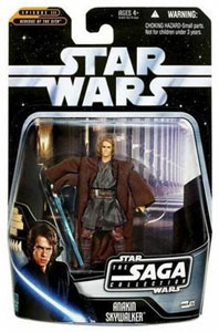 Saga Collection: Anakin Skywalker - 25