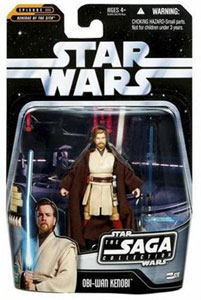 Saga Collection: Obi-Wan Kenobi - 28